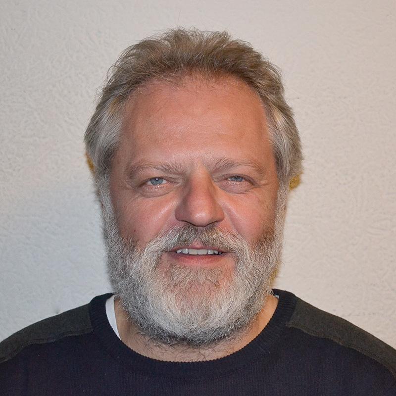 Gottfried Hipp