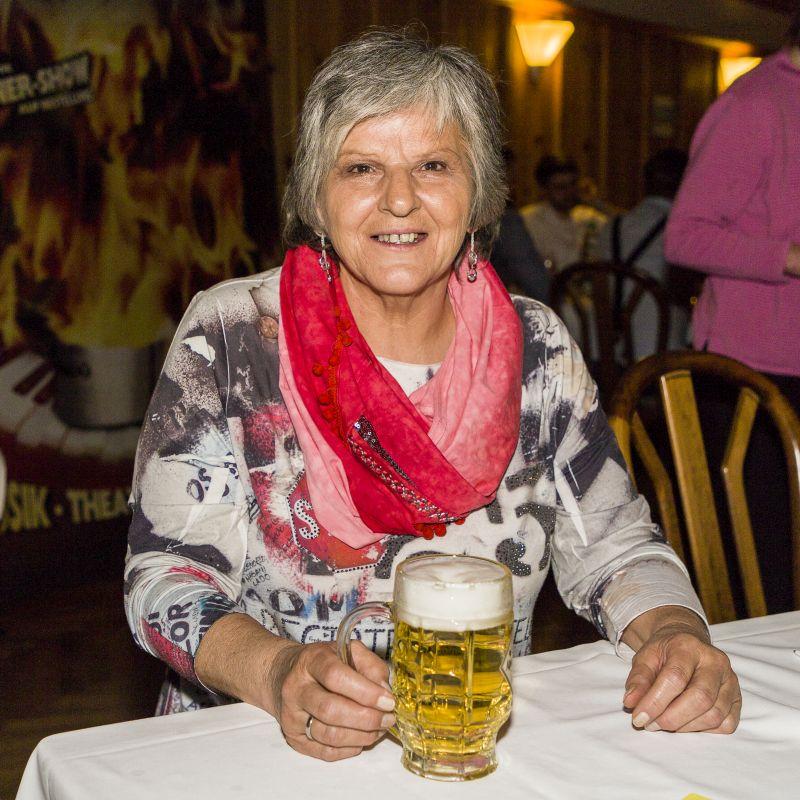 Margit Eckert