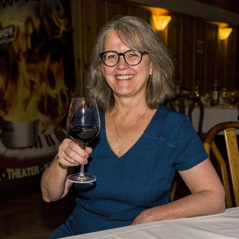 Sigrid Hellstern