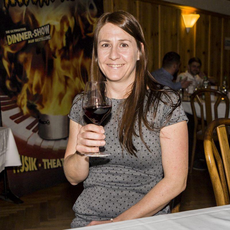 Stefanie Hellstern
